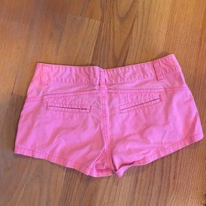 Billabong Shorts - Pink billabong shorts